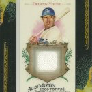 2008 Allen & Ginter's Delwyn Young Game-Used Pants Card