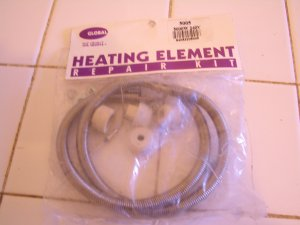 ELECTRIC HEATING ELEMENT KIT -HVAC PART FURNACE REPAIR