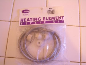 ELECTRIC HEATING ELEMENT KIT -HVAC PART FURNACE 5/8""