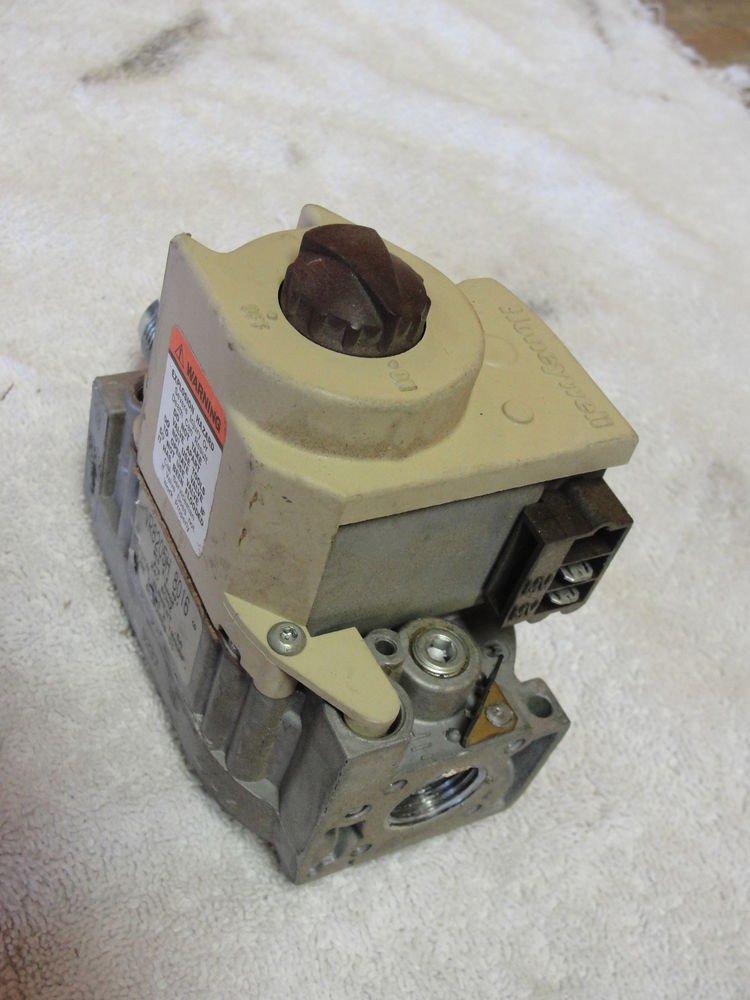 Honeywell Furnace Gas Valve Vr8205h 8016