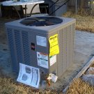 Rheem 5 Ton Central  Air Conditioner Condensing Unit And Evaporator  Coil 410A