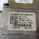FURNACE -GAS VALVE- HONEYWELL VR8205M 2476