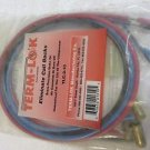 Compressor Terminal Repair Kit 10AWG-4FT Leads For Spade Terminal