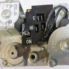 GAS FURNACE -GAS VALVE-WHITE RODGERS-MODEL #  36E54-200