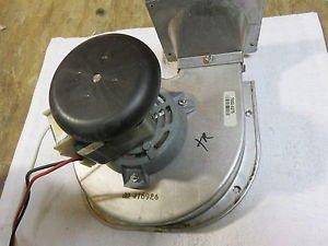 Trane American Standard 7002 3275 Draft Inducer Blower