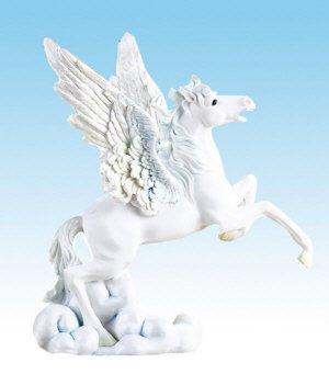 Mystical Pegasus