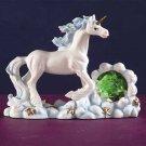 August Birthstone Unicorn