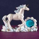 December Birthstone Unicorn