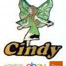 Custom Personalized Iron-on Patch - Fairy
