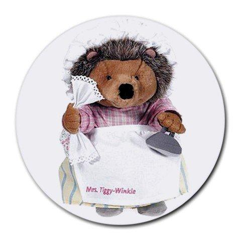 TEDDY BEAR  Round Mousepad Office 15771831