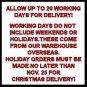 CHRISTMAS RED CARDINAL BIRD Ornament Porcelain Round Shape Christmas Tree 27175076 BSEC