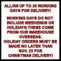 HOLIDAY PENGUIN Ornament Porcelain Oval Shape Christmas Tree 27034322 BSEC