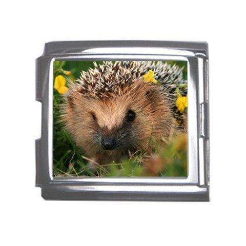 Hedgehog Italian Charm Bracelet Single MEGA Charm Size 18mm 26846853