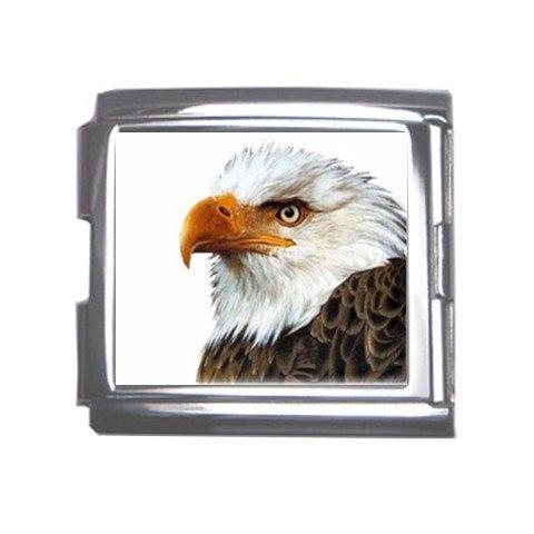 Eagle Italian Charm Bracelet Single MEGA Charm Size 18mm 26846893
