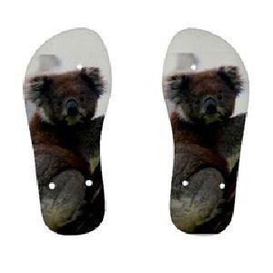 Koalas Childrens FLIP FLOPS Beach Sandals sz Kids 13 KS 30070821
