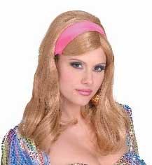 Long Blonde Sookie or Goldilocks Wig