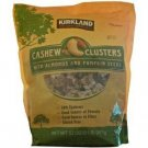Cashew Clusters with Almonds and Pumpkin Seeds 2 Pound Bag