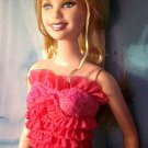 LeAnn Rimes Barbie Doll New In Box!!