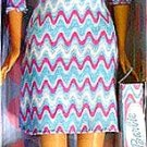 Blonde Barbie Fab Fashions New In Box!