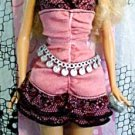 My Scene Rebel Style Kennedy Barbie Doll New in Box!!