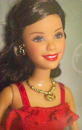 High School Musical Gabriella Disney Doll New In Box!!