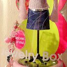 Fashion Fever Jewelry Box New!