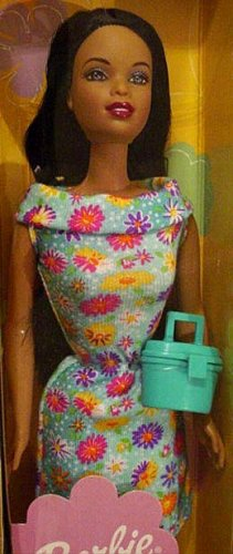 Dinner Date Black Barbie Doll Christie Doll