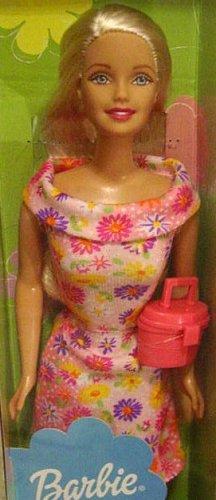 Blonde Dinner Date Barbie  Doll