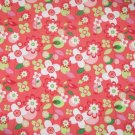 Quilting Treasures - Karen Neuburger - Flowers - 1 yard