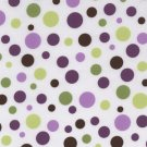 Michael Miller Fabrics LLC - Lolli Dots - 32 Inches
