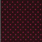 Michael Miller Fabrics - Patty Young - Andalucia - Pattern #DC3904 - Tiny Dots - 1 yard