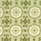 Moda's Santorini By Lila Tueller's Tile Leaf - Pattern #11415 - 1 yard