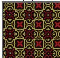Michael Miller Fabrics LLC �s Andalucia By Patty Young Pattern: DC3896 - 1 yard