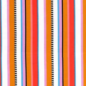 Michael Miller - Beach Stripe - Pattern #: DC3889_Summer - 1 yard