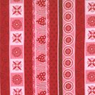 Moda's - Deb Strain - Love Is In The Air - Pattern #: 19266-11 - 1 yard