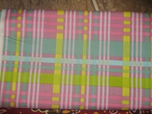 Free Spirit By Anna Maria Horner - Chocolate Lollipops - Pattern: D1656-440 - 1 yard
