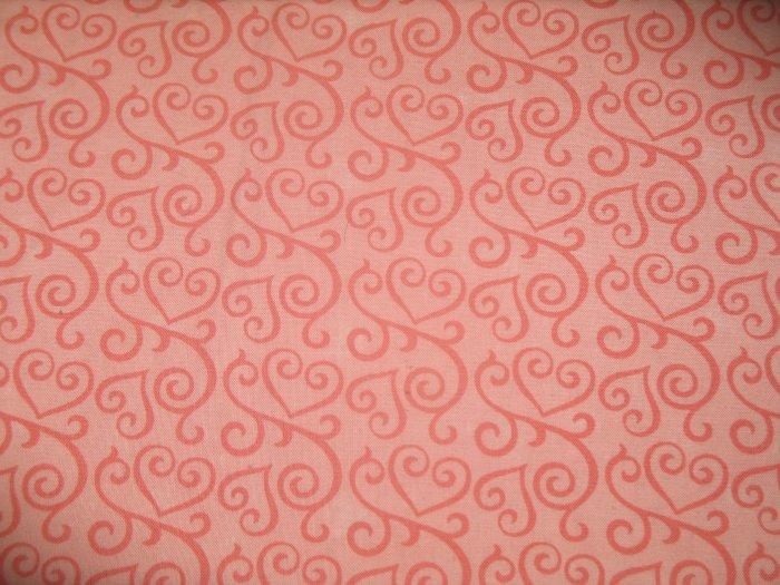 Moda's - Sandy Gervais - L'amour - Pattern #: 17492 - 1 yard