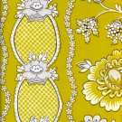 Free Spirit - Jennifer Paganelli - Flower Power Michal Mustard
