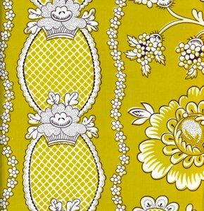 Free Spirit - Jennifer Paganelli - Flower Power Michal Mustard