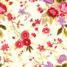 Free Spirit - Verna Mosuera - Savon Bouquet Blooming Roses Milk