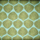 JOEL DEWBERRY - WESTMINSTER - GINSENG - HOME DECOR FABRIC - 1 YARD