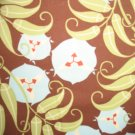 AMY BUTLER - NIGELLA - ROWAN FABRICS - HOME DECOR FABRIC - 1 YARD