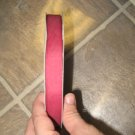 "5/8"" - Solid - Grosgrain Ribbon - Pink Mia - 5 yards"