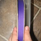 "5/8"" - Solid - Grosgrain Ribbon - Purple Haze - 5 yards"