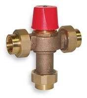 "3/4"" Brass mixing valve"