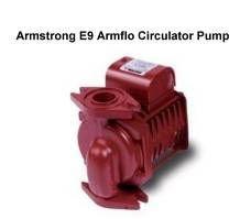 Armstrong E9 Pump - High Head, High Flow