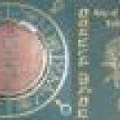 Large Magical Amulet Solomon Talisman Pendant Necklace