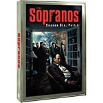 Sopranos: The Sixth Season, Part 1, The (Widescreen)  (DVD)