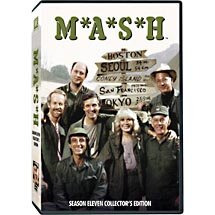 M*A*S*H: The Complete Eleventh Season