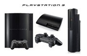 Sony Playstation 3 - 20GB Video Game System (Japan's Version)